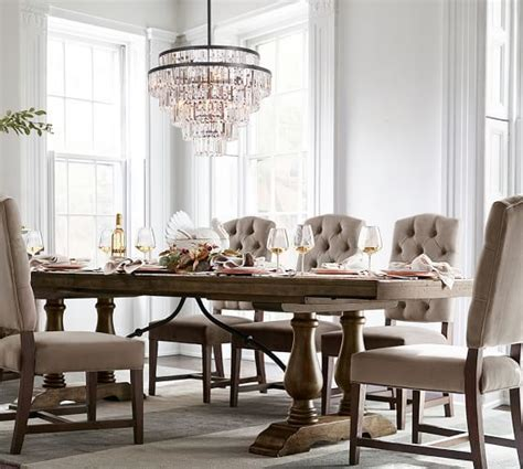 25 best ideas about pottery barn chandelier on