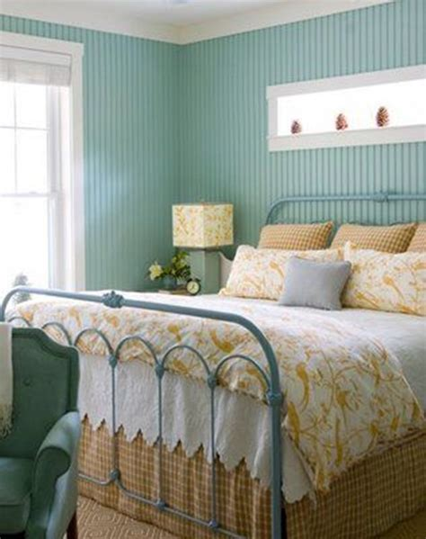 Cottage Bed by 40 Comfy Cottage Style Bedroom Ideas