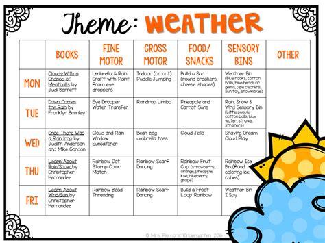 kindergarten themes and lesson plans tot school tuesday fall mrs plemons kindergarten