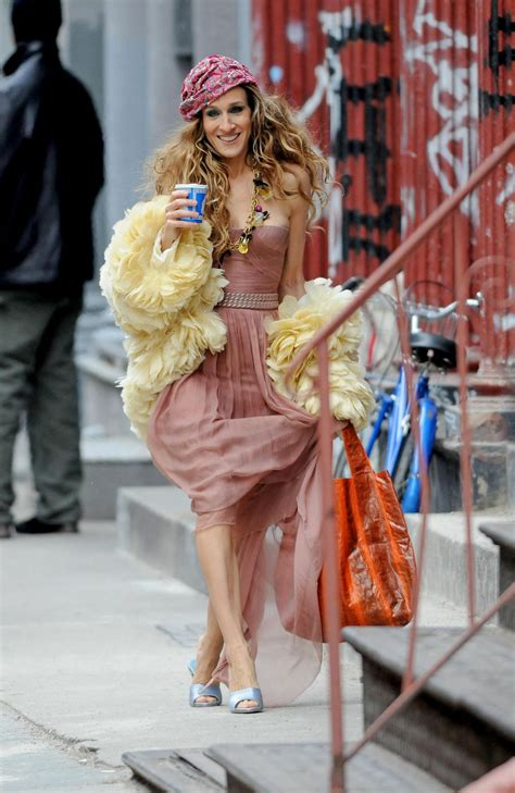 And The City Wardrobe by Sjp And The City The Photo 759348 Fanpop