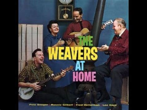michael row the boat ashore weavers pete seeger the weavers wimoweh doovi