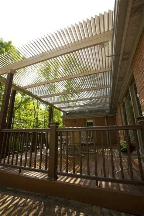 Patio Protection by 17 Best Images About Patio Covers The New Wave Of Shade