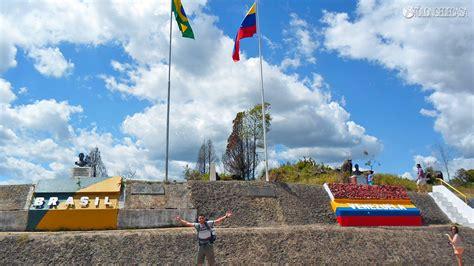 imagenes brasil venezuela fronteira brasil venezuela t 244 longe de casa