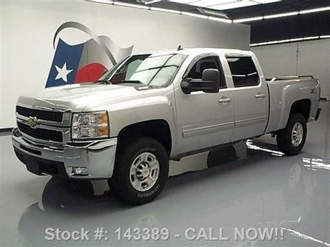 how it works cars 2010 chevrolet silverado 2500 lane departure warning sell used 2010 chevy silverado 2500hd ltz z71 4x4 rear cam 68k mi texas direct auto in stafford
