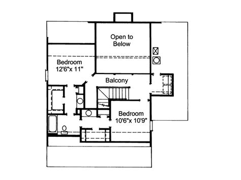 Box House Plans Plan Box House Home Design And Style