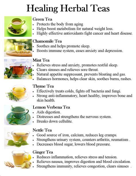 it s tea time healing herbal teas wonderful herbs