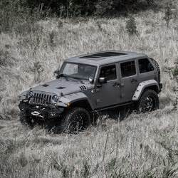 Jeep Fastback Hardtop Lifted Road On Quot The All New Panoramic