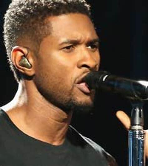 Ushers Dies In Atlanta by Usher S Stepson Brain Dead After Jet Ski Singer