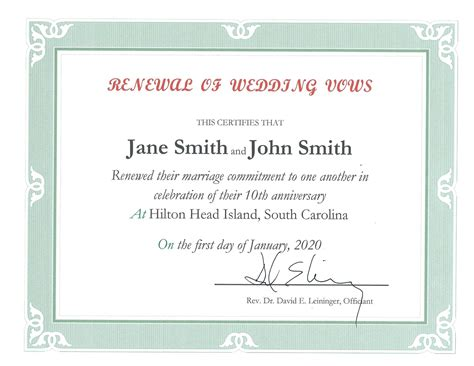 Wedding Vows Renewal Ceremony by Renewal Of Wedding Vows In Sc A Wedding In