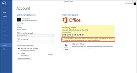 Office 365 Outlook Product Zonder Licentie Office Toolkit 2 4 4 Office