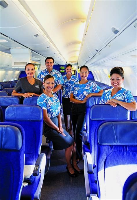 Flight Attendant Hawaii by Best 25 Hawaiian Airlines Ideas On