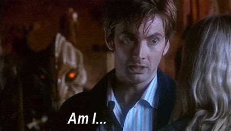 david tennant ginger doctor who ginger gif find share on giphy