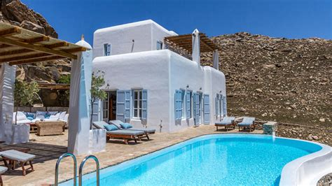 Villa Zeus   Villa à louer à Cyclades   Mykonos, Mykonos Sud   Villanovo