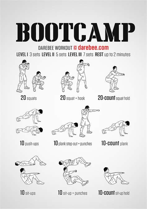 thermopylae ocr bootc workout monday may 16