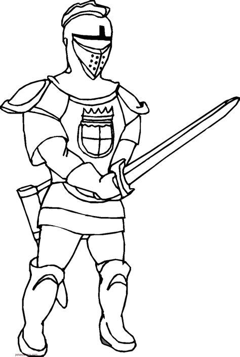 imagenes de hombres fuertes para colorear dibujos de guerreros para colorear