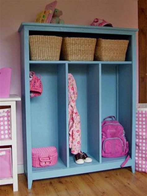 bedroom locker storage 10 ideas to use lockers as kids room storage kidsomania