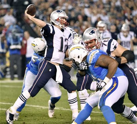 patriots chargers patriots vs san diego chargers portland press herald