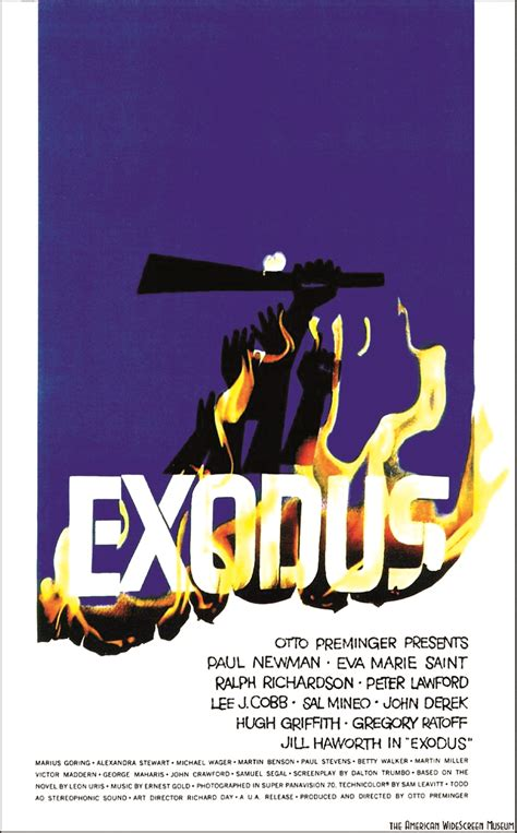 film gratis exodus exodus movie 1960 gallery