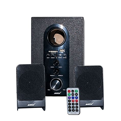 buy ampex bluetooth axbt  channel speakers