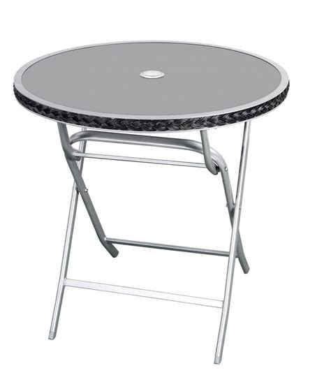 small glass top outdoor table glass top folding table outdoor side dining small
