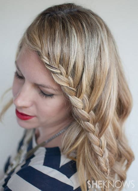 braid styles going to the front front braided hairstyles