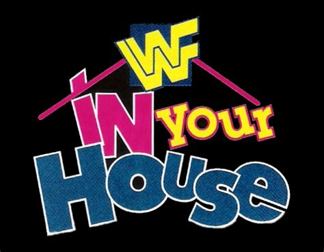your house wwf four review ring the damn bell