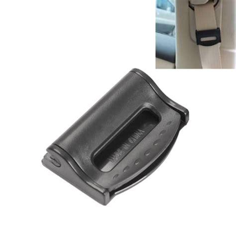 car safety seat belt adjuster random color delivery