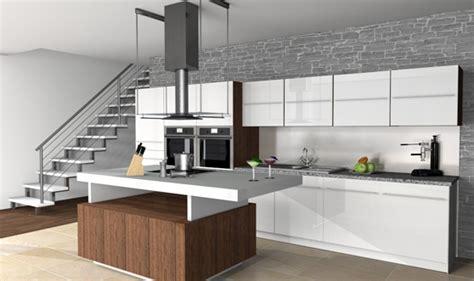 keukens 3d met de keukenplanner ontwerpt u de perfecte keuken in 3d