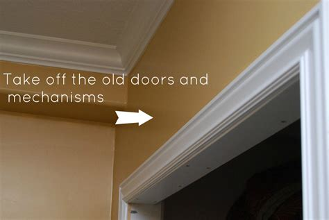 How To Remove A Closet Door Homeofficedecoration Replacing Interior Sliding Doors