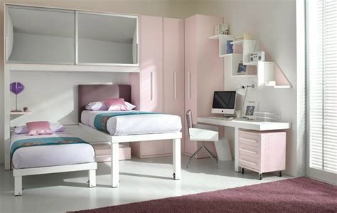 Shared Bedroom Ideas For Small Rooms Shared Rooms