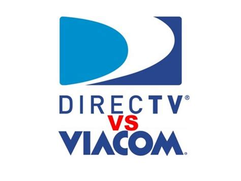 Does Directv A Fireplace Channel by Directv And Viacom Call A Cease All Channels Returned