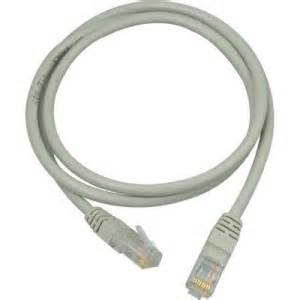 Rak Switch Hub kablar m m