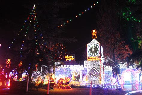 what are the dates for christmas tree lane in fresno tree fresno reedleymom