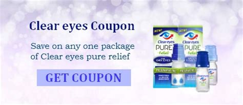 wize eyes printable coupon clear eyes coupons coupon network