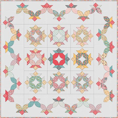 Sue Daley Quilt Patterns by Quilts Designs
