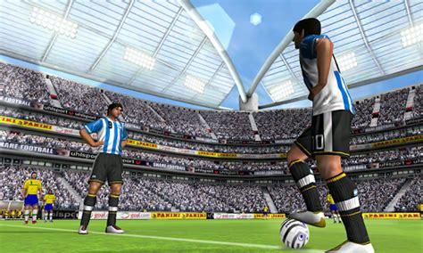 real football 2012 apk data copia de seguridad descargar real football 2012 modificado v1 5 4 apk