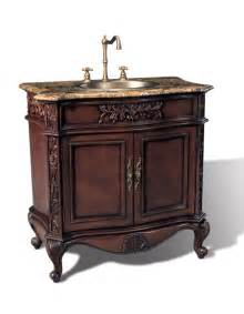 marble top bathroom vanity by legion in bathroom vanities