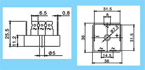 diode bridge rectifier filter 28 images bridge