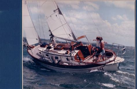 boat financing ta fl 1984 ta shing baba 30 sail boat for sale www yachtworld