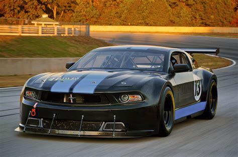ford mustang to compete in trans am s ta2 class for 2013