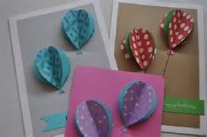 Handmade Greeting Card Designs For Birthday - the world s catalog of ideas