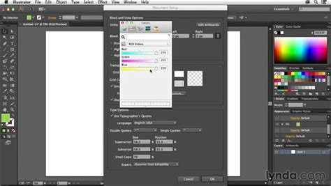 edit pattern color illustrator how to change your artboard color in illustrator