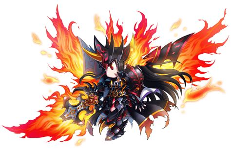 Holy By Lava sacred lava brave frontier wiki fandom powered