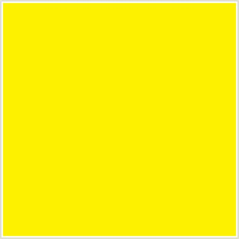 hex color yellow fff200 hex color rgb 255 242 0 lemon yellow
