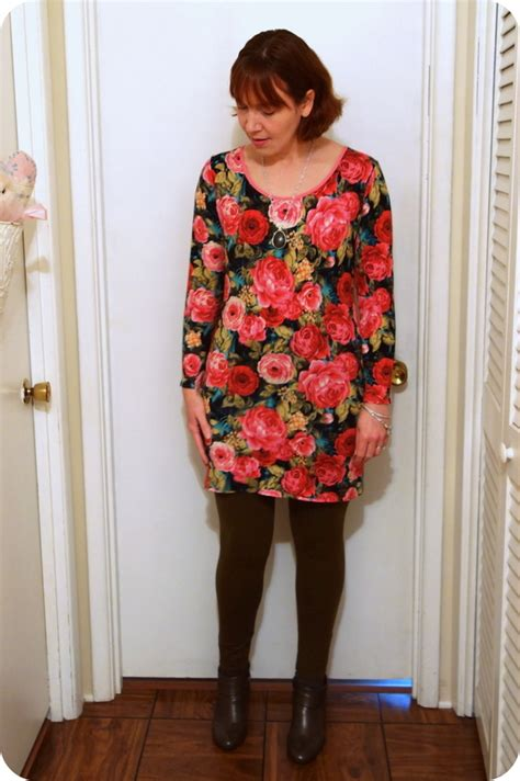 pattern review kwik sew kwik sew misses tunics and leggings 3463 pattern review by