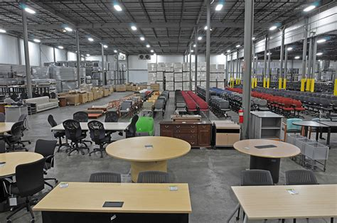 Furniture Dallas by Used Office Furniture Dallas Ethosource