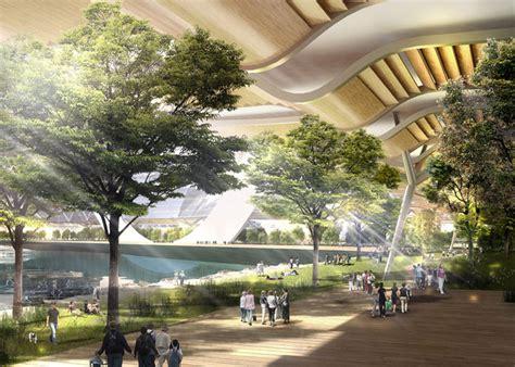 home design concept marseille ville futuriste flottante qui pourrait bient 244 t devenir une