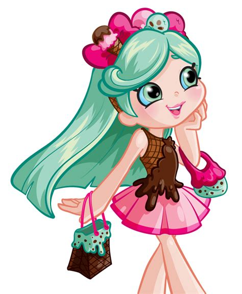 image peppamint png shopkins wiki fandom powered by