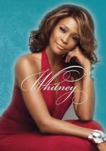 Funeral Programs Templates Whitney Houston S Official Funeral Program