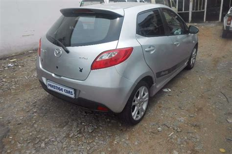mazda 2008 3 hatchback manual car for sale 2008 mazda 2 mazda hatch 1 3 active hatchback petrol fwd manual cars for sale in gauteng